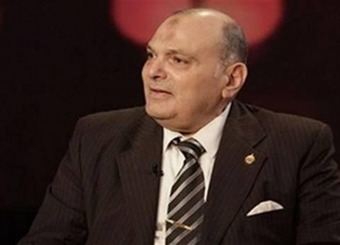 """رئيس """"دفاع النواب"""": السيسي الأنسب لمصر حاليا.. """"ده هدية من ربنا"""""""