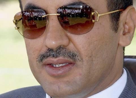 سياسي جنوبي: نجل صالح ممنوع من السياسة في اليمن