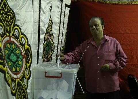 سفير مصر بالعراق: توافد عدد كبير للتصويت في انتخابات الرئاسة