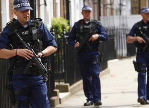 مقتل شخصين طعنا في حادث عنف أسري ببريطانيا