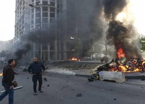 إصابة موظف أممي في انفجار وسط الموصل