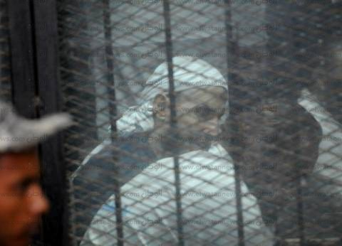 """تأجيل محاكمة متهمي """"أنصار بيت المقدس"""" إلى 1 ديسمبر"""