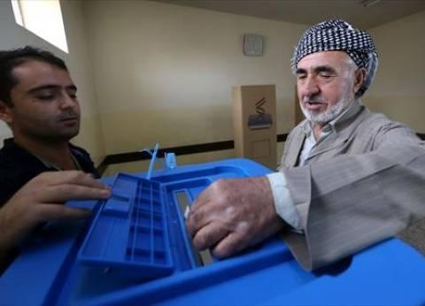 تمديد التصويت في استفتاء انفصال كردستان لساعة إضافية