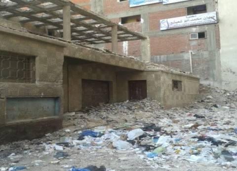 كفر الشيخ: نزاع قضائى يغلق سينما الثقافة ويحولها لأبراج سكنية والمركز الثقافى بديلاً