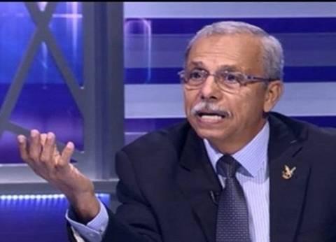 اللواء محمود منصور لـ«الوطن»: فيلم «الجزيرة» هدفه خلق تمرد داخل الجيش