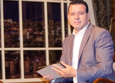"""عمرو عبد الحميد يناقش """"إيجار الشقق المفروشة"""" على """"TeN"""" الليلة"""
