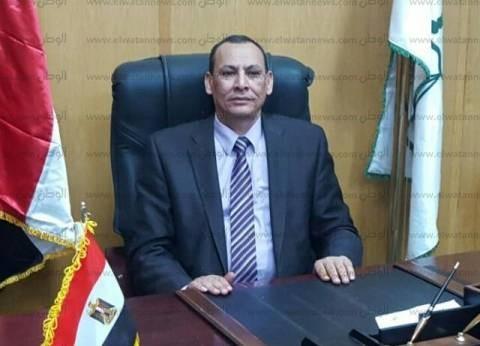 التشكيل النهائي لمجلس نادي قضاة مجلس الدولة ببني سويف