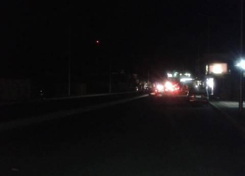 استمرار انقطاع الكهرباء 17 ساعة بكفر الشيخ.. والشركة: بسبب الإصلاح