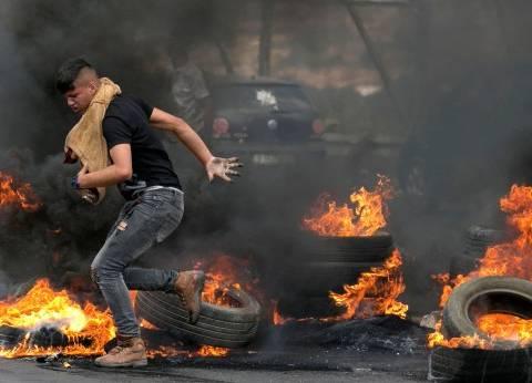 الاحتلال الإسرائيلي يشن حملة اعتقالات في محافظة القدس
