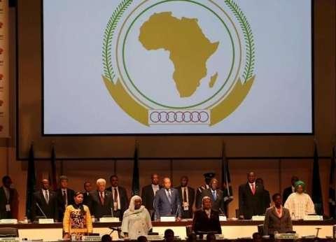 """""""إيجاد"""" تبدأ أعمالها بـ""""أديس أبابا"""" لبحث عملية السلام في جنوب السودان"""
