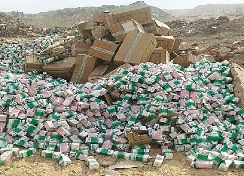 أحدث تقارير «المحاسبات»: 440 مليون جنيه خسائر لـ«القابضة للأدوية».. و110 ملايين زيادات أجور