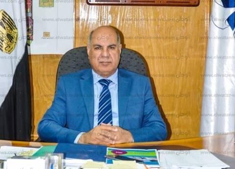 رئيس جامعة كفر الشيخ: طبقنا امتحانات الـ«mcq» بنجاح.. وعيبه الوحيد أنه يمكن حله بسهولة