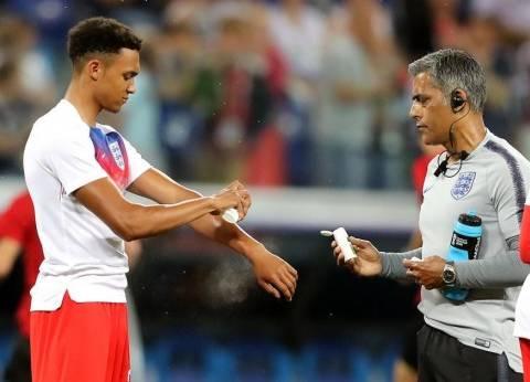 """بعد """"ناموس"""" تونس وإنجلترا.. هل سيهدد الجراد ملعب مباراة مصر والسعودية؟"""