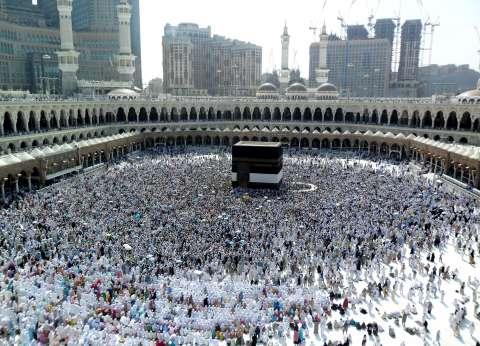 وزير الإعلام السعودي: المملكة استضافت 2.35 مليون حاج هذا العام