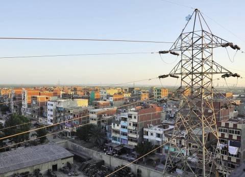 """""""كهرباء جنوب الدلتا"""": فصل التيار الكهربائي عن 9 قرى في المحلة بسبب الصيانة"""