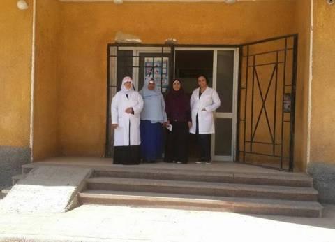 «صحة سوهاج» ترصد بعض السلبيات بالمستشفيات والوحدات الصحية