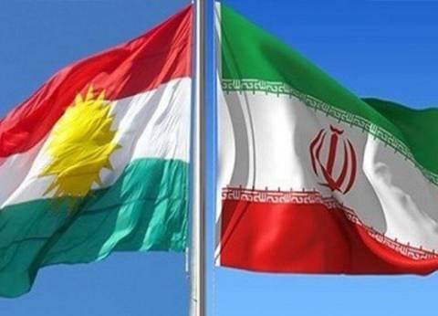 إيران تنفي إغلاق الحدود البرية مع إقليم كردستان العراق