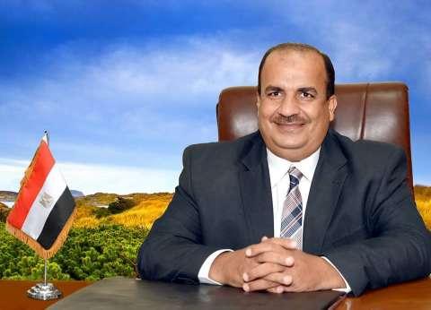 نائب برلماني يطالب بتكريم المواطن الذي ضبط إرهابي كنيسة مارمينا