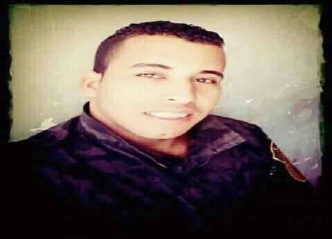 محافظ سوهاج ينعى المجند حسن زين العابدين شهيد الإرهاب في الواحات