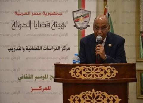 """""""قضايا الدولة"""" تحصل على حكم بمليون و641 ألف جنيه لصالح جنوب سيناء"""
