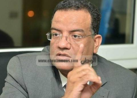 """مسلّم: عدلي منصور اعتذر عن """"رئاسة البرلمان"""".. وأتوقع انتخاب """"الزند"""""""