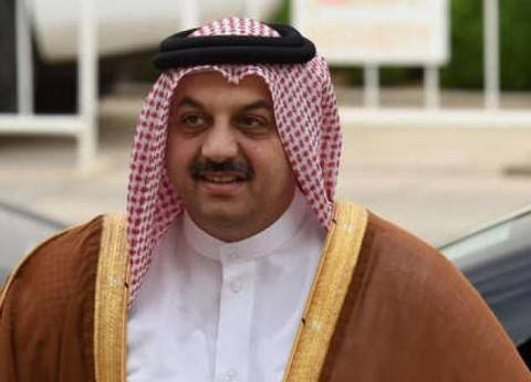 """وزير دفاع قطر: نسعى ليكون الوجود الأمريكي في قاعدة """"العديد"""" دائما"""