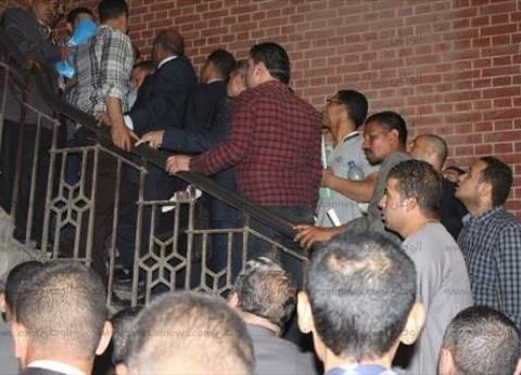 150 جنيها وفياجرا ومخدرات.. رشاوى الساعات الأخيرة في الغربية