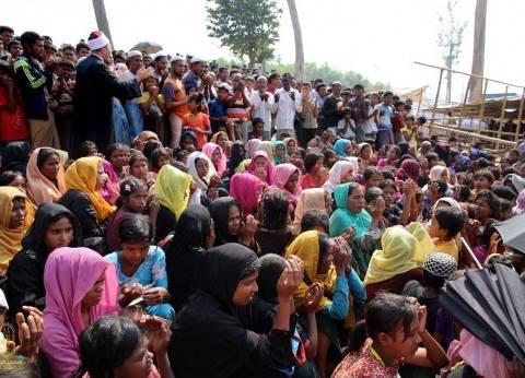 بنجلاديش وميانمار اتفقتا على مساعدة مفوضية أممية في عودة الروهينجا