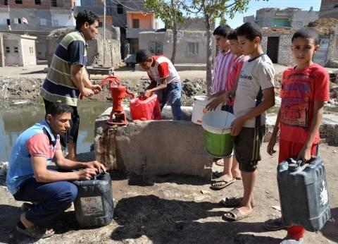 غدا.. قطع المياه عن مدينة إدفو بأسوان لمدة 12 ساعة