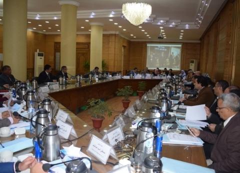 القليوبية تفوز بمقعد في المجلس التنفيذي لعواصم الدول الإفريقية