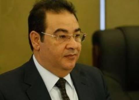 """برلماني: """"إحنا كلنا خدامين لأهل مصر"""""""
