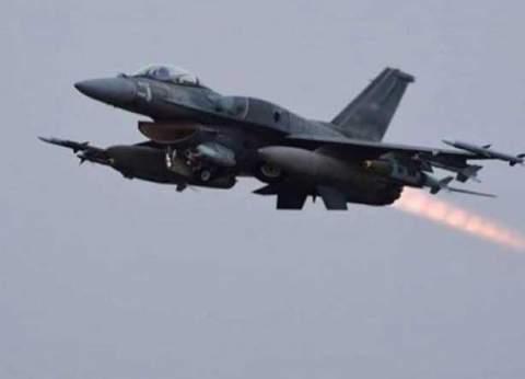 ليبيا تحت القصف.. 4 سنوات ومازالت الضربات الجوية مستمرة