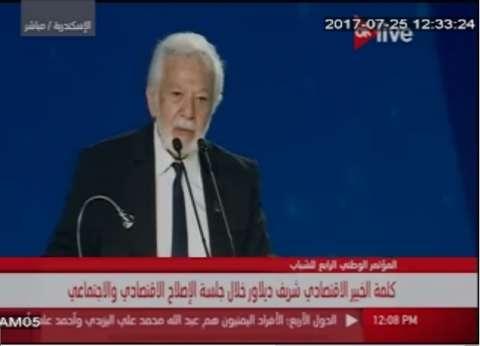 شريف دلاور: 80% من المنتجات التي نصنعها في مصر مكوناتها أجنبية