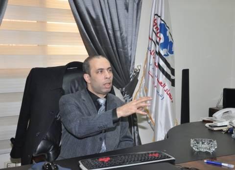 أيمن الجندي: يتوقع ارتفاع الاستثمارات الأجنبية في مصر لـ9 مليار دولار