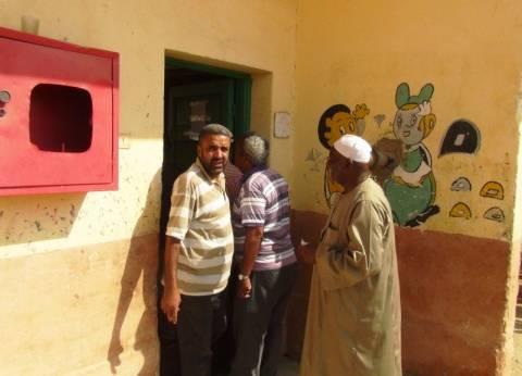 """""""عمليات التنمية المحلية"""": انتظام العمل في جولة الإعادة للانتخابات البرلمانية"""
