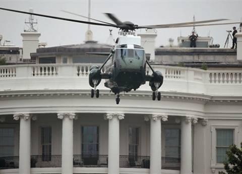 """""""بنتاجون"""" يكشف سر تحليق طائرة روسية فوق البيت الأبيض"""