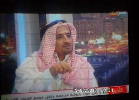 """""""القبائل المصرية"""" يدين تفجيري الإسكندرية وطنطا"""