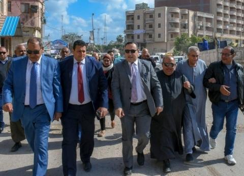 محافظ الإسكندرية: الناخبون خير دليل على أن مصر تسير نحو مستقبل أفضل