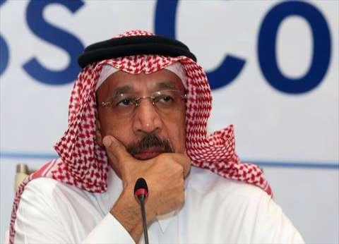 """خالد الفالح عن انتهاء اتفاق خفض الإنتاج: """"لكل آن حديث"""""""