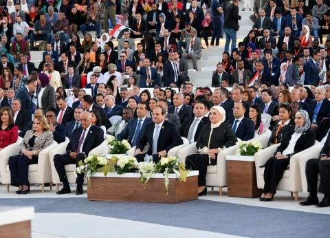 برلماني: ملتقى الشباب العربي الأفريقي بأسوان دليل على أمن مصر
