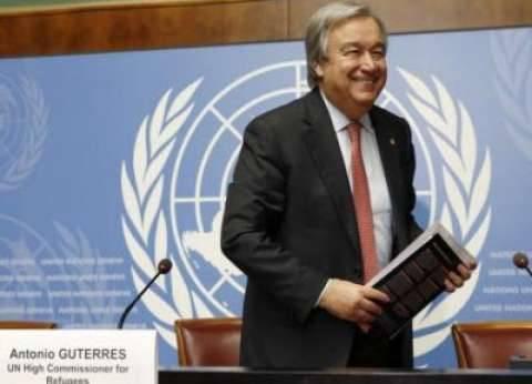 أمين عام الأمم المتحدة يسعى إلى نشر قوات إضافية في الكونغو