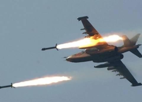 العراق: تدمير مبنى وشبكة أنفاق لداعش غرب الموصل
