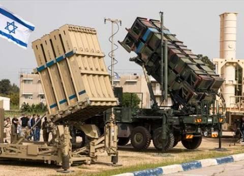 """بعد تصديها لصواريخ المقاومة الفلسطينية.. تعرف على """"القبة الحديدية"""""""