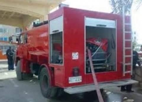 """""""الوطن"""" تنشر أسماء ضحايا حادث حريق مصنع """"مارشال للدهانات"""" بدمياط"""
