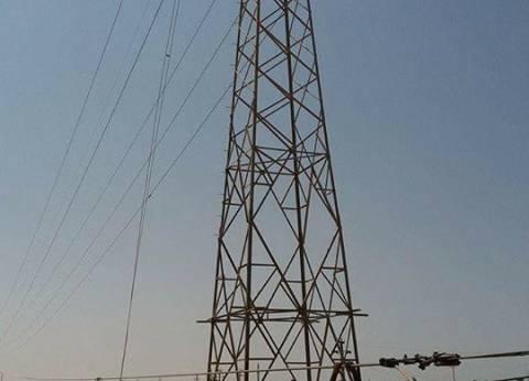 كهرباء شمال سيناء تواصل إصلاح الأعطال