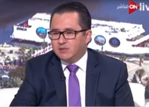 سفير كازاخستان بالقاهرة: نجحنا في إقامة حوار سياسي عميق مع مصر