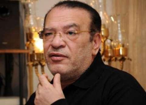 """صلاح عبدالله عن قصف سوريا: """"سوريا هيا الملعب.. واللاعبين أشرار"""""""