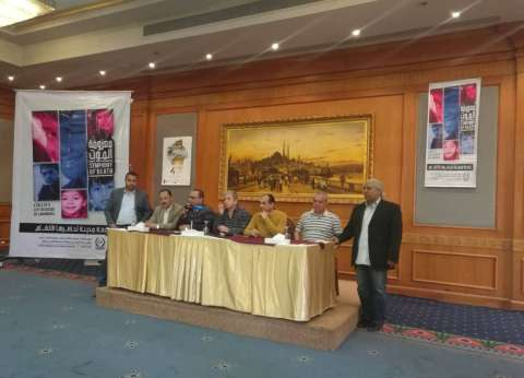 """إطلاق اتحاد المهرجانات السينمائية المصرية على هامش """"أسوان للمرأة"""""""