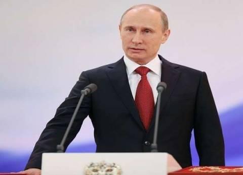 الرئيس الروسي يعزي ضحايا زلزال إندونيسيا