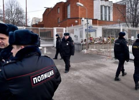 عاجل| الشرطة الروسية: مقتل شخصين يشتبه بتحضيرهما لهجوم مسلح